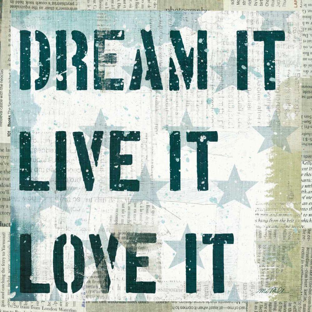 American Dream II Mullan, Michael 17870