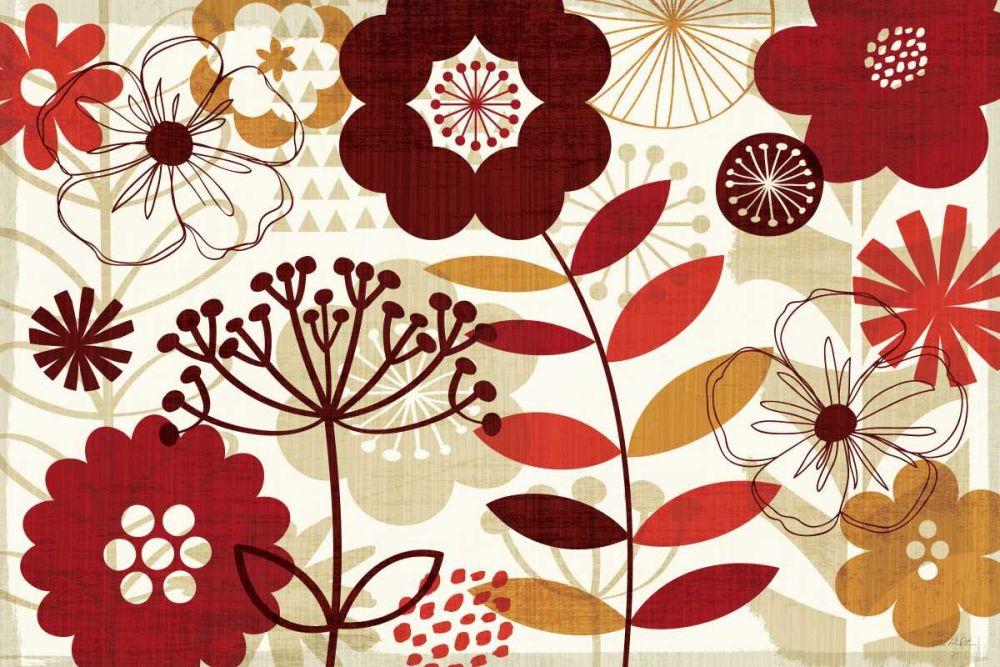 Floral Pop I Mullan, Michael 19094