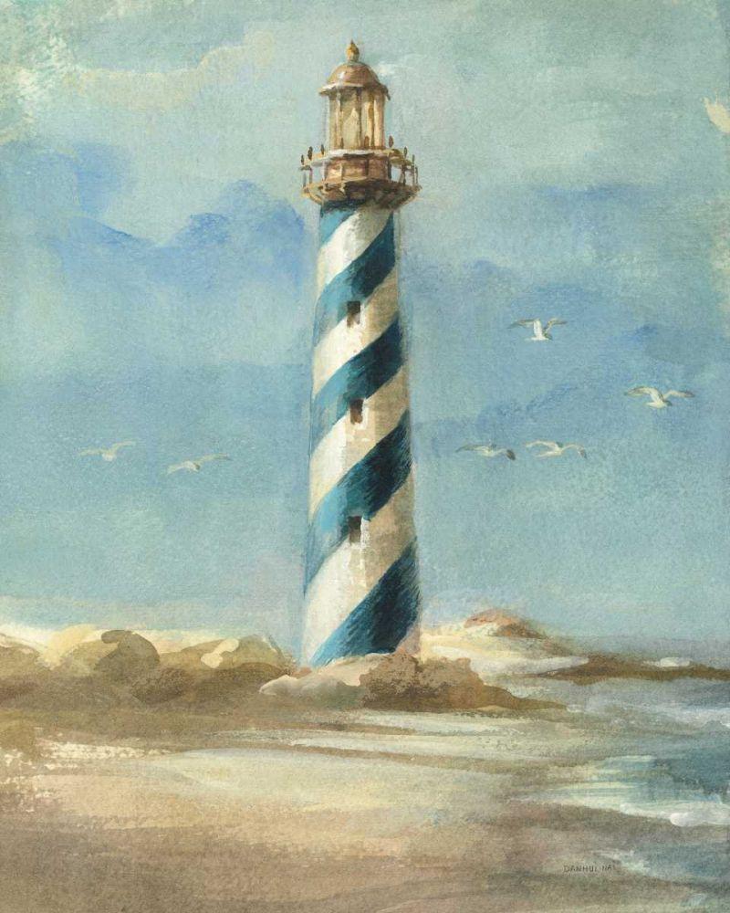 Lighthouse I Nai, Danhui 18562