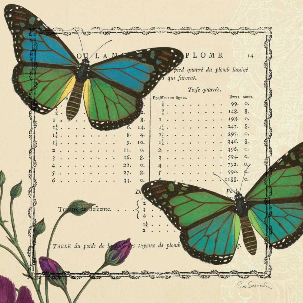 Summer Pages IV Schlabach, Sue 18128