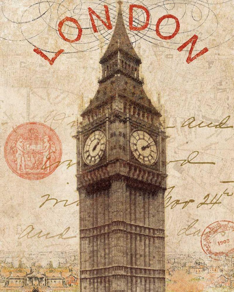 Letter from London Wild Apple Portfolio 18431