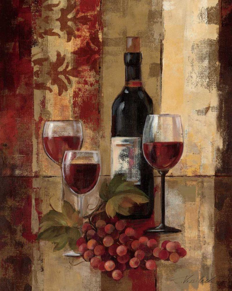 Graffiti and Wine II Vassileva, Silvia 18337