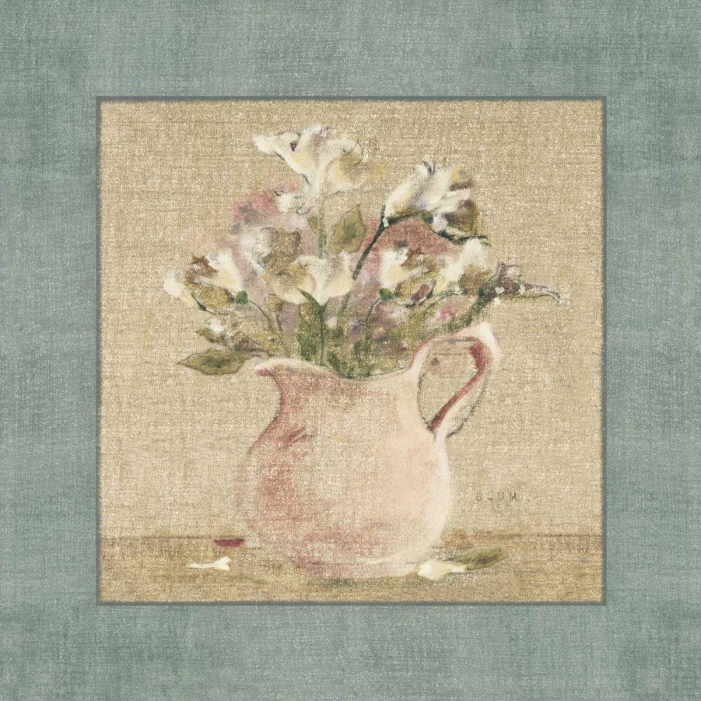 Cottage Bouquet IV Blum, Cheri 117651
