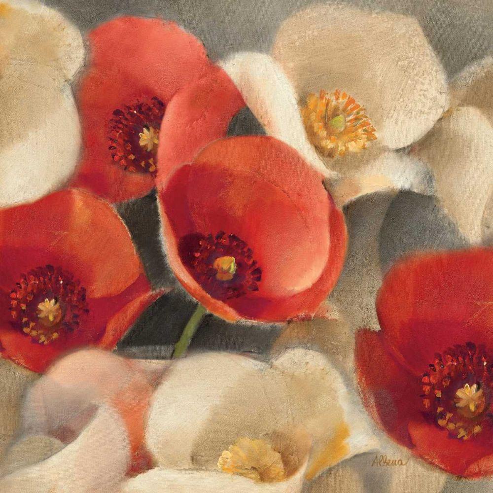 Poppies Bloom II Hristova, Albena 18061