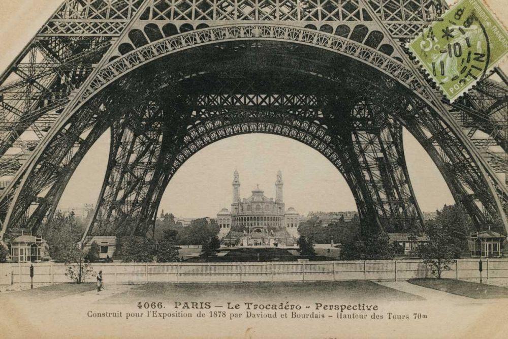 Le Base de la Tour Eiffel Wild Apple Portfolio 17656