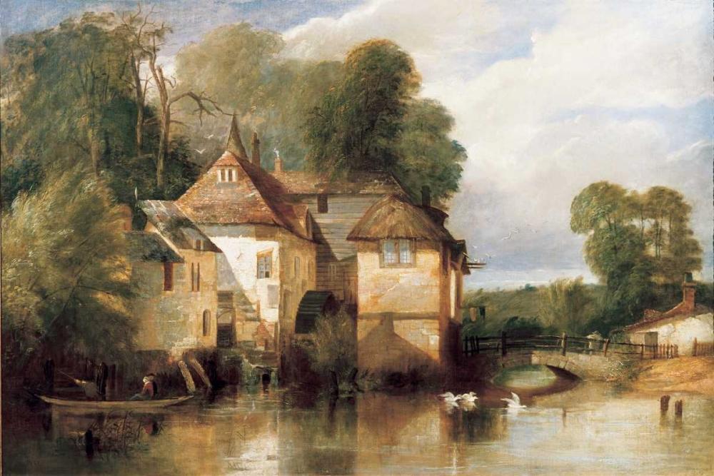 Arundel Mill Pyne  James Baker 166735