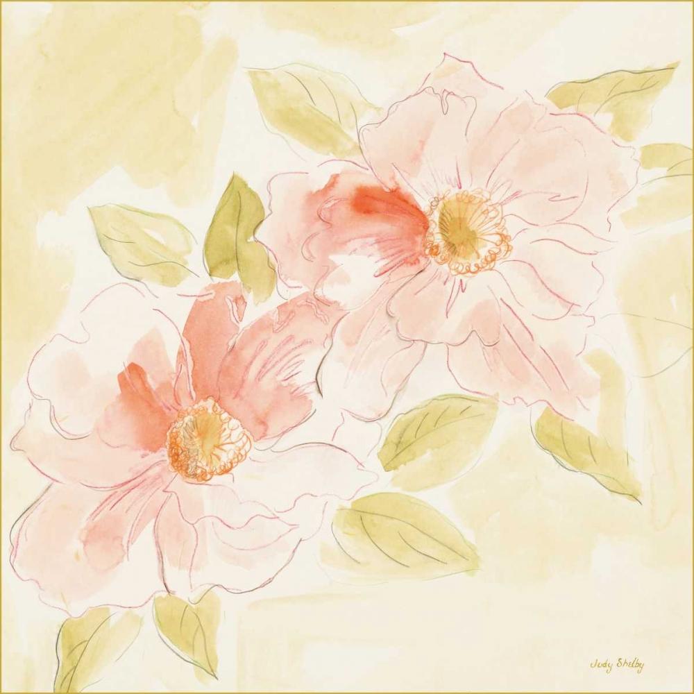 Ballerina Rose Shelby, Judy 20569