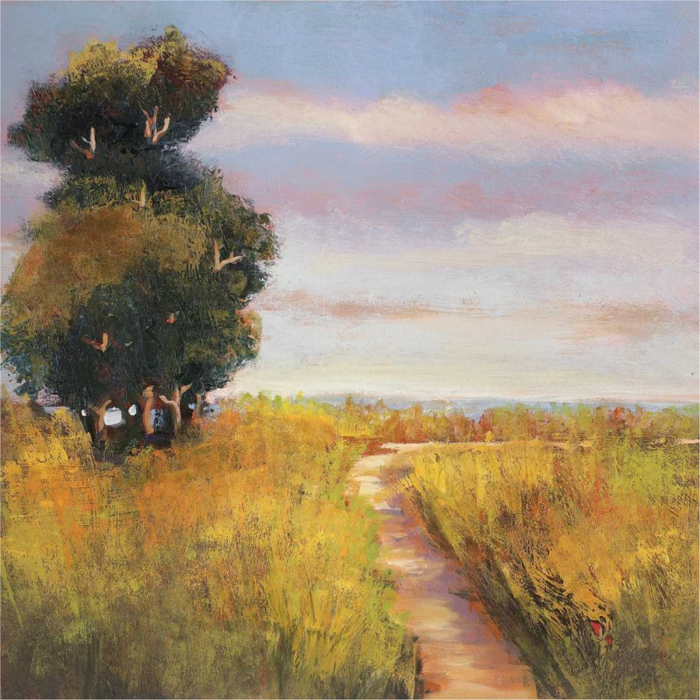 Low Country Landscape I Rogers, Adam 20611