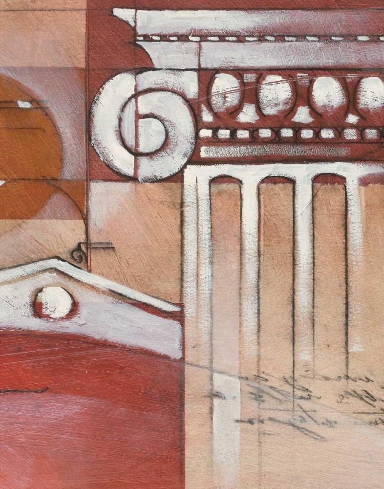 Palatine Drawings II Chilton, Sarah E 20722