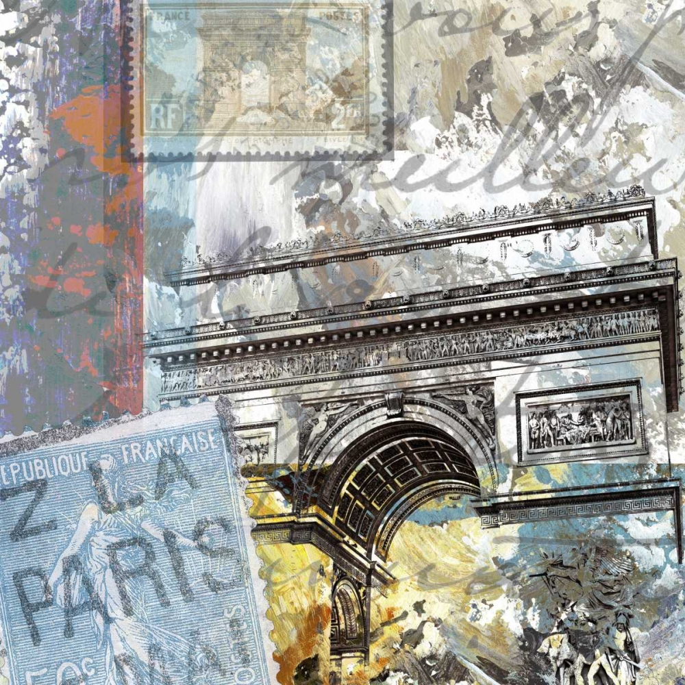 Paris Arc Chilton, Sarah 164368