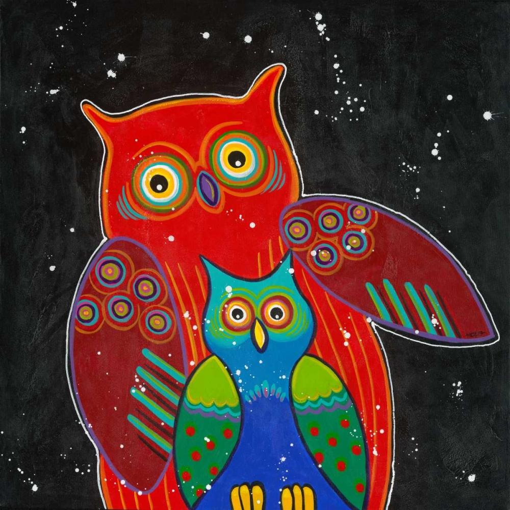 Funny Owl I Hope 20834