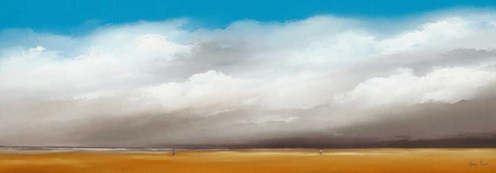 Clouds III Paus, Hans 31991
