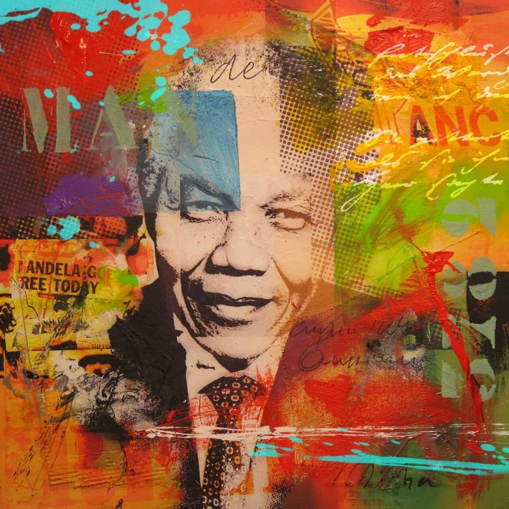 Mandela Baker, Micha 32324