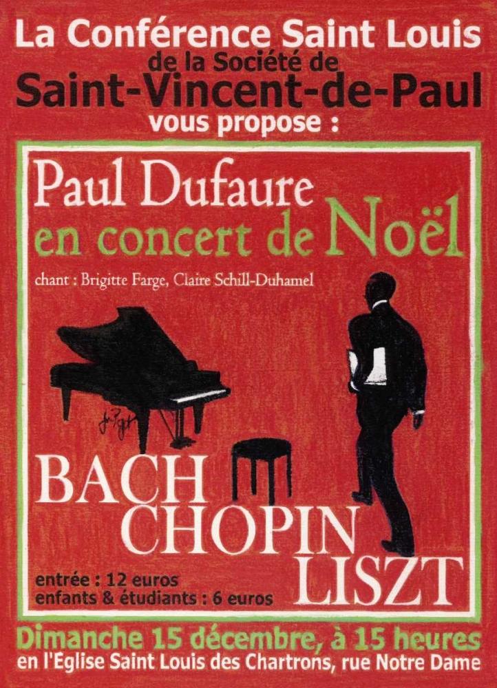 Concert the No Got, Jean Pierre 48125