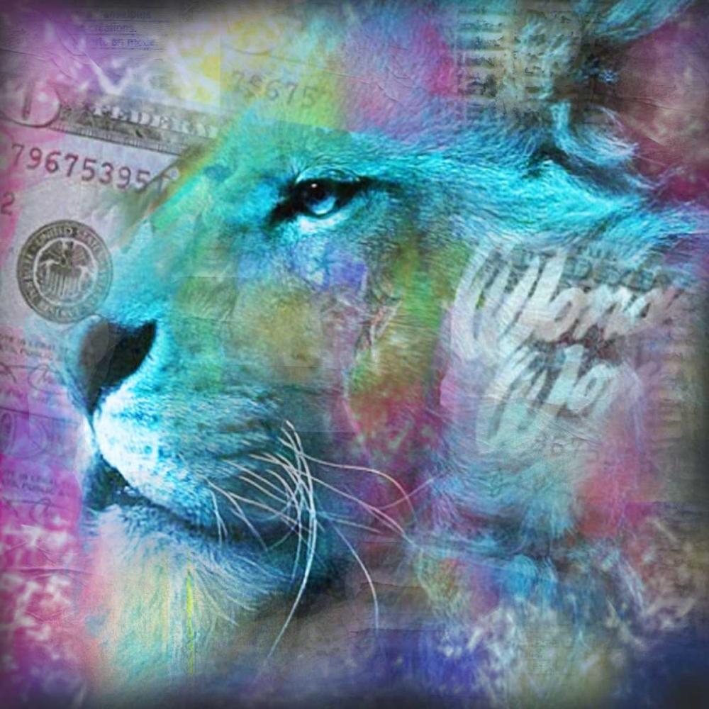 Lion II de Haas, Mascha 165941