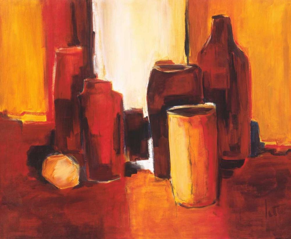 Cans and bottles II Roseboom, Jettie 73264