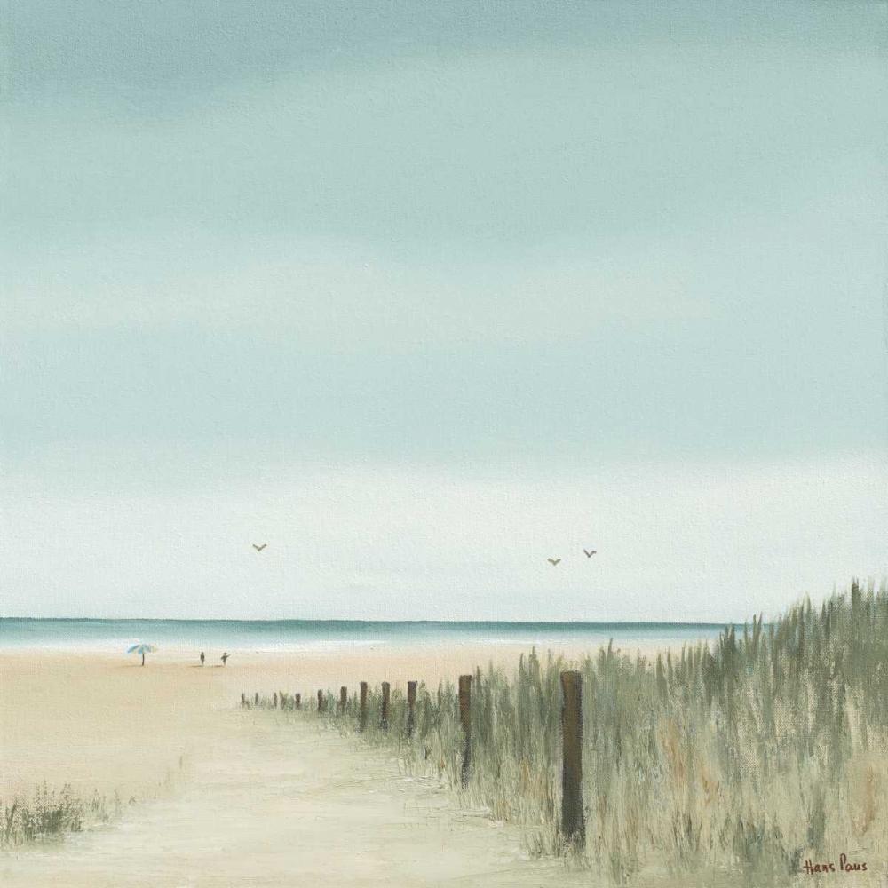 Sunny morning I Paus, Hans 19269