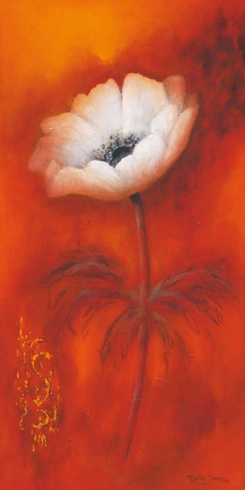 Anemone I Jansma, Betty 19279