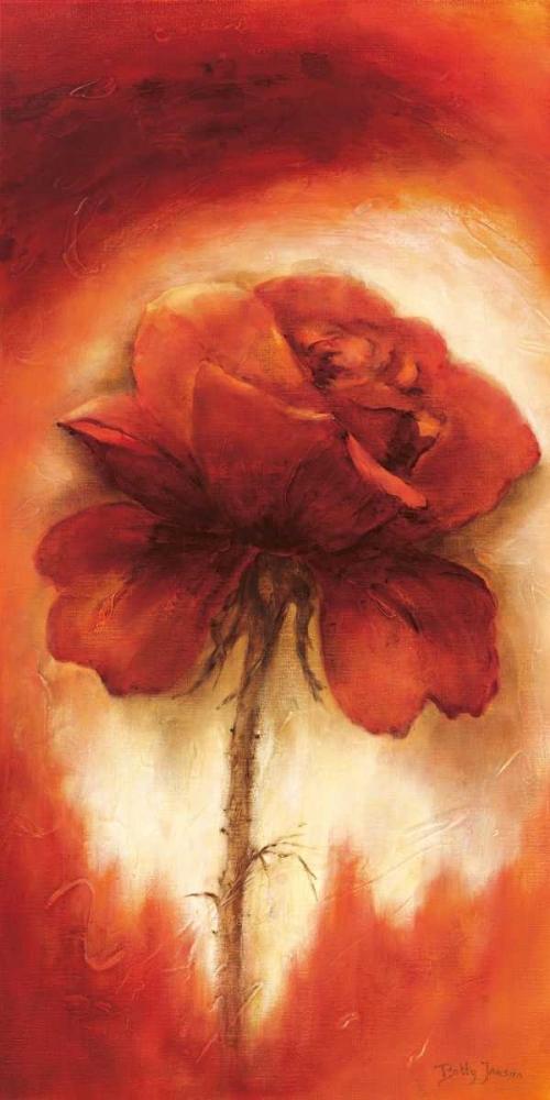 Roses II Jansma, Betty 19390