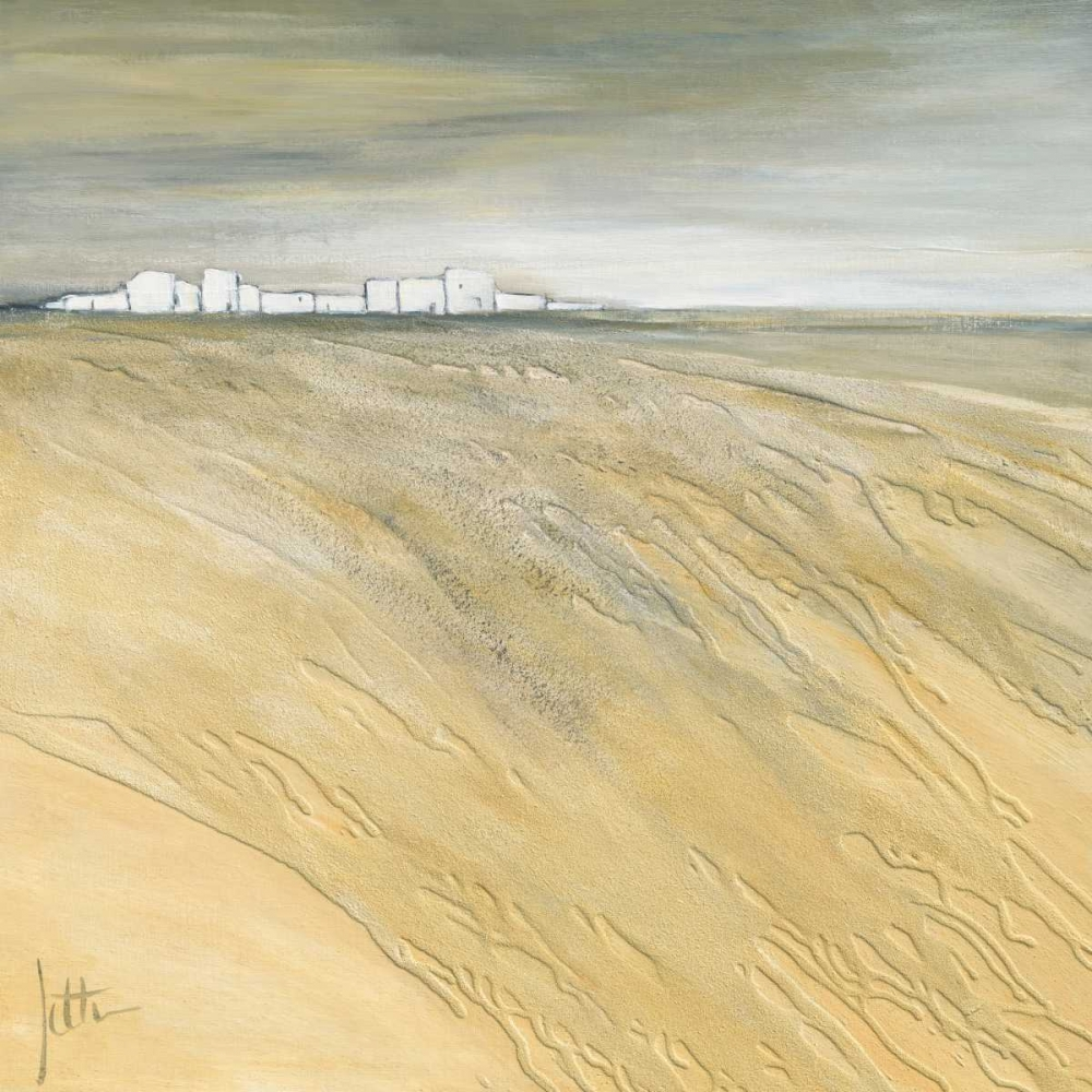 Waving landscape I Roseboom, Jettie 19447