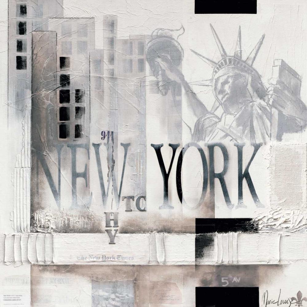 New York Why WTC Oudkerk, Marie-Louise 19465