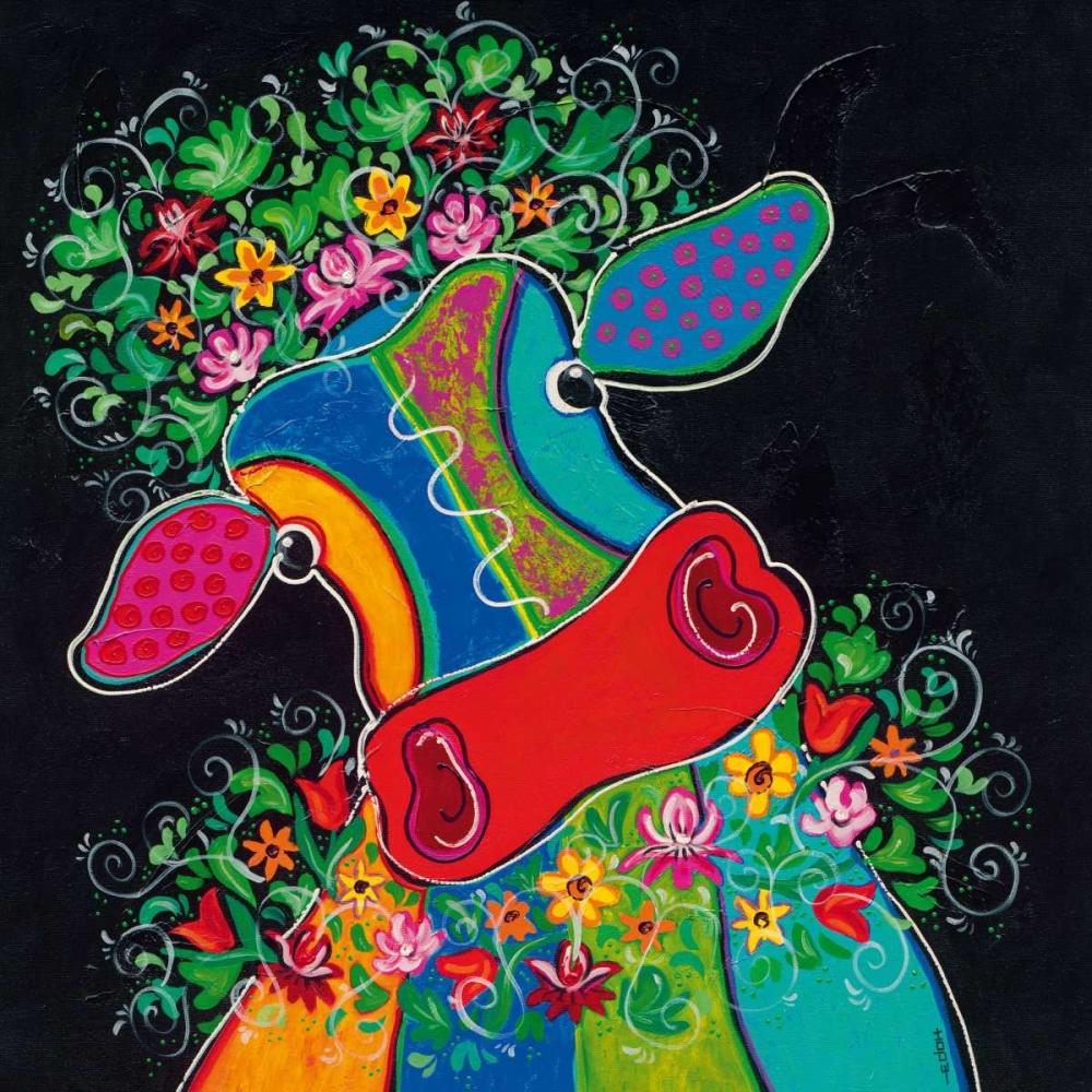 Maya in Total Bliss I Hope, Yvonne 19529