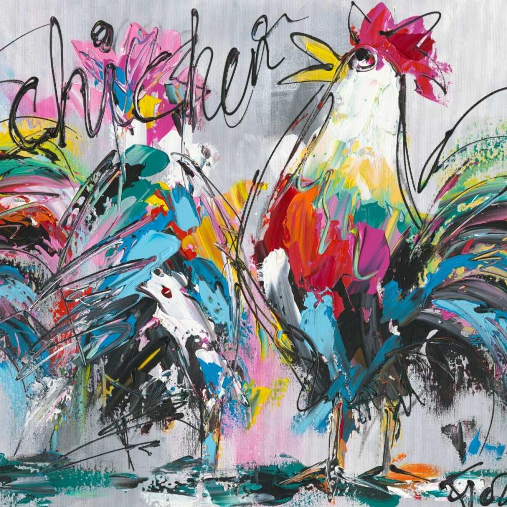 Where are the ladies Fiore, Art 166020
