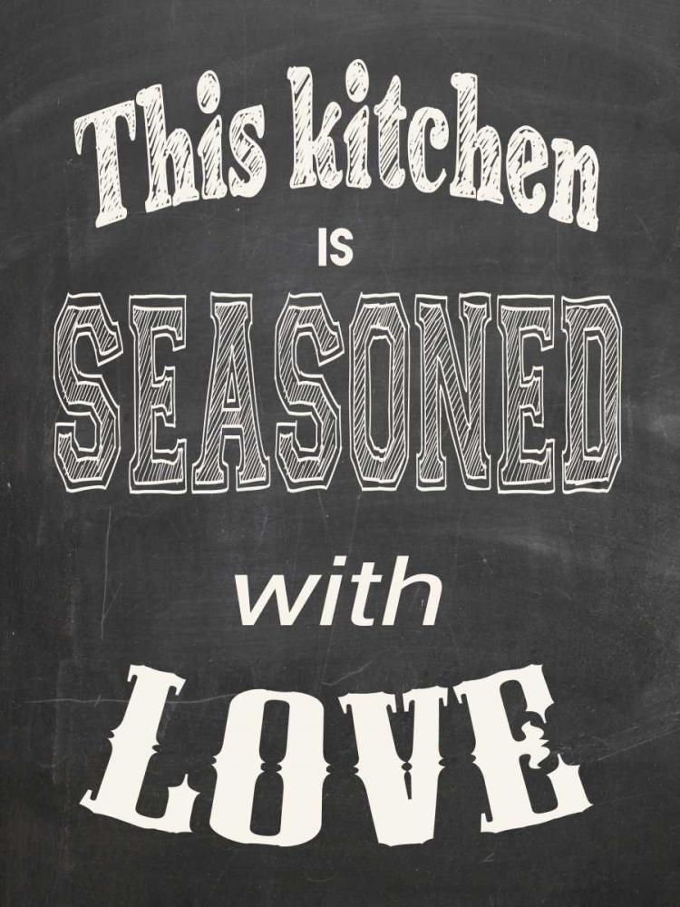 This kitchen Waltz, Anne 166068
