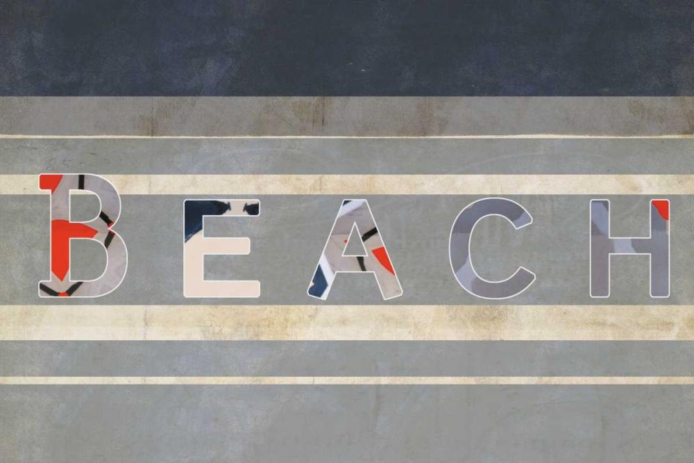 Beach I Waltz, Anne 166154