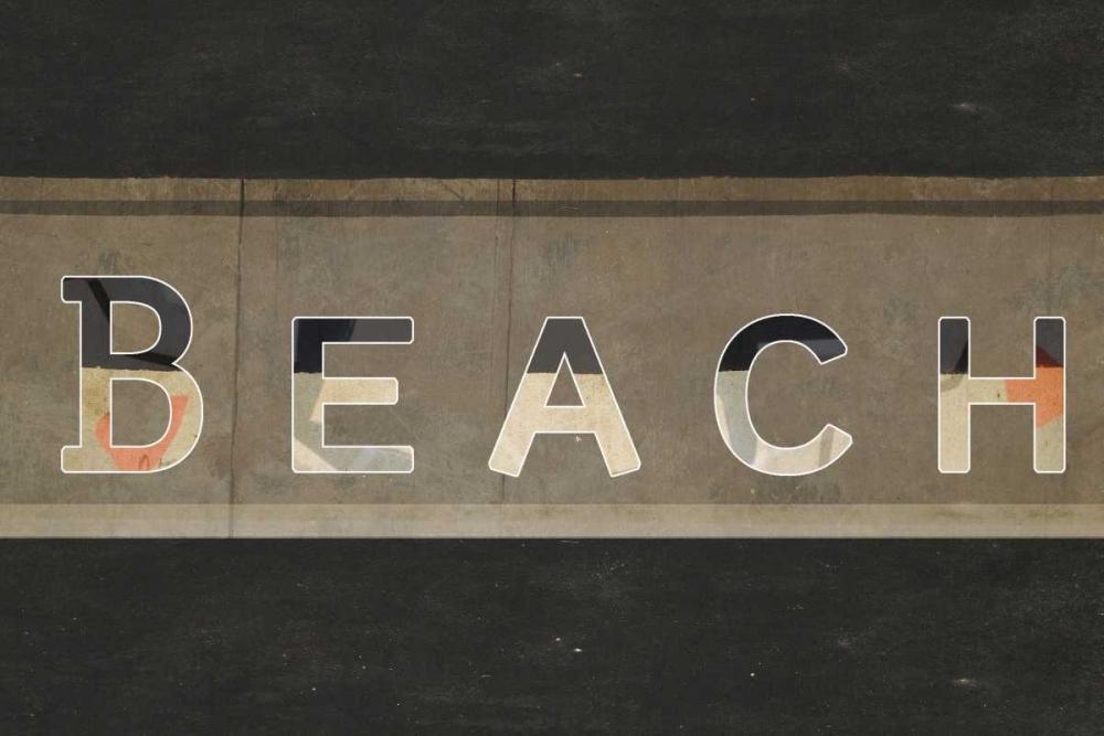 Beach II Waltz, Anne 166155