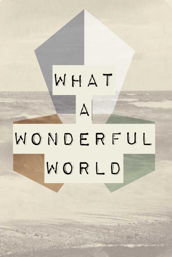 wonderful world I Waltz, Anne 166168