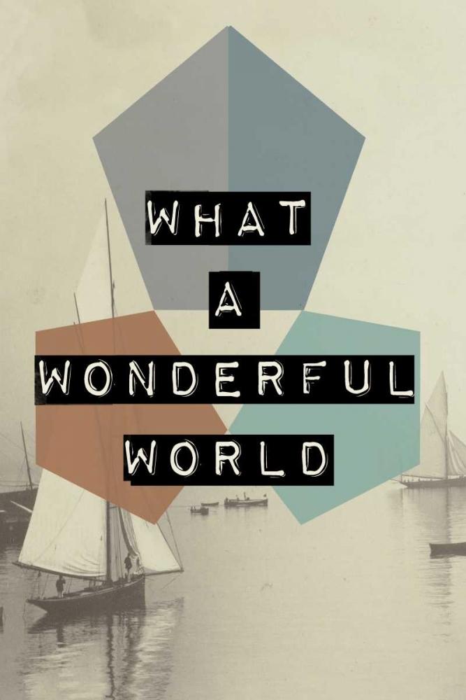 wonderful world II Waltz, Anne 166169