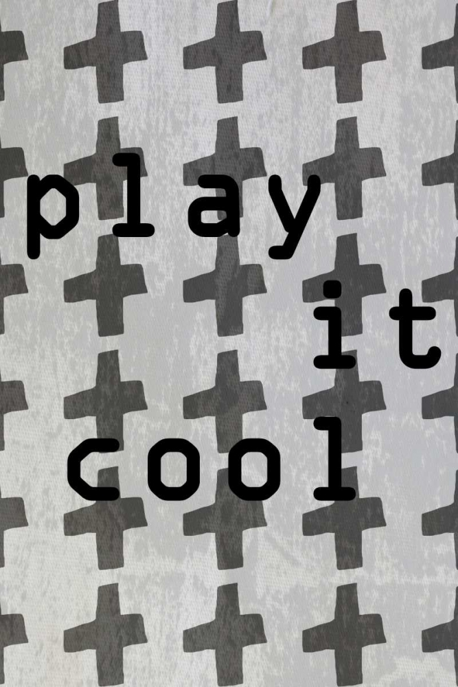 Play it cool Waltz, Anne 166171