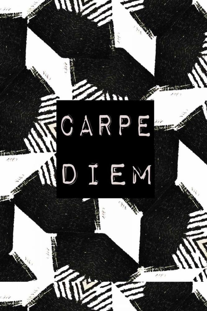 Carpe diem Waltz, Anne 166072
