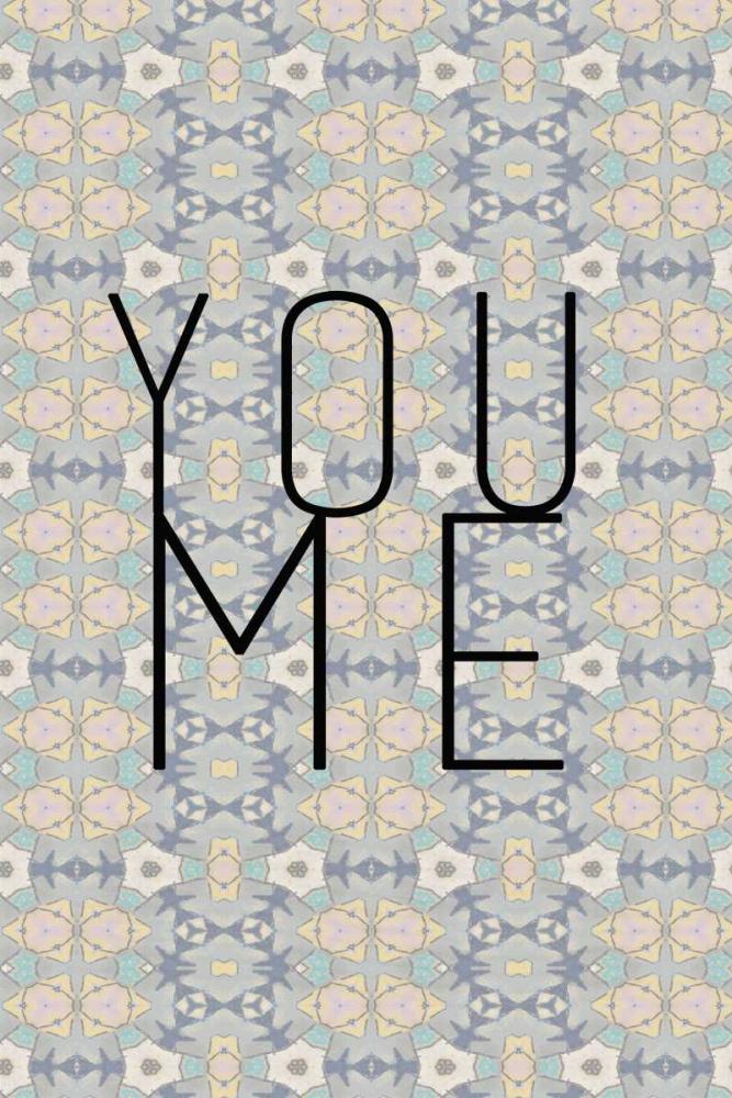 You me II Waltz, Anne 166174
