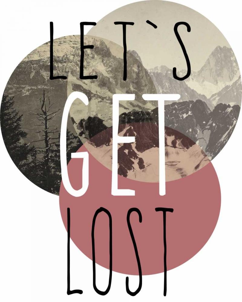 Get lost Waltz, Anne 166198