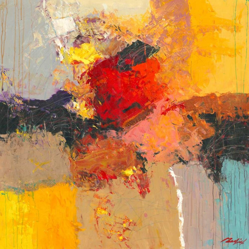 Abstract II Madjid 29018