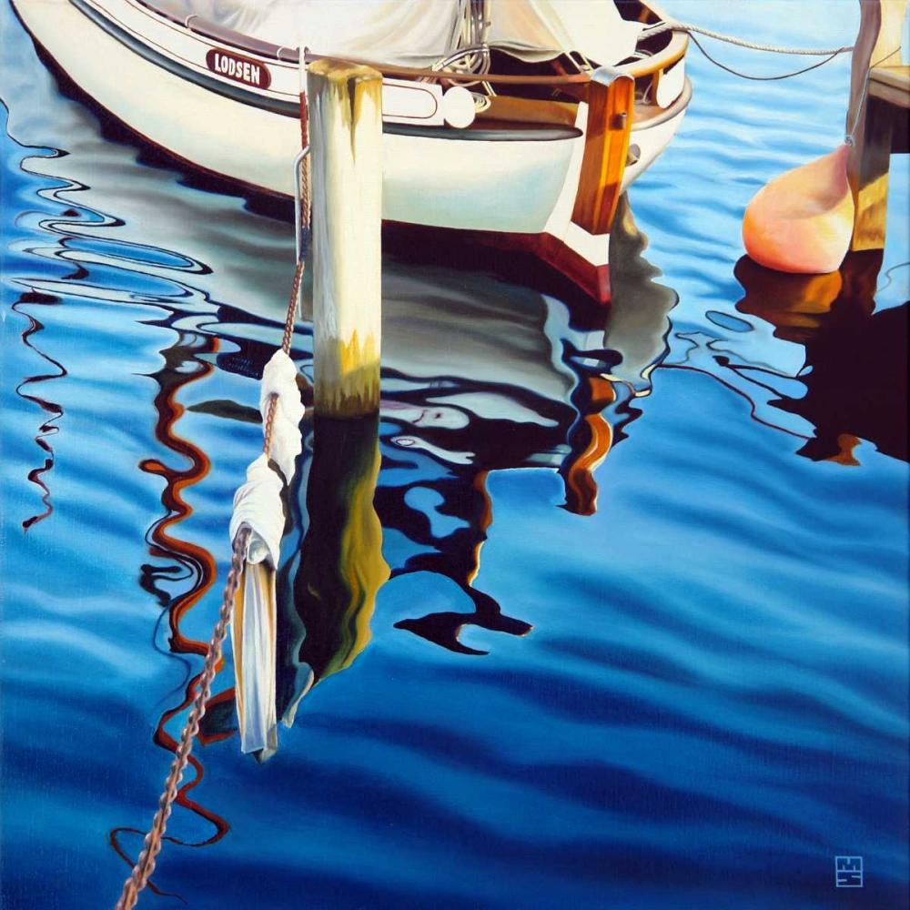 Kastrup Reflections II Schuh, Michael 81353