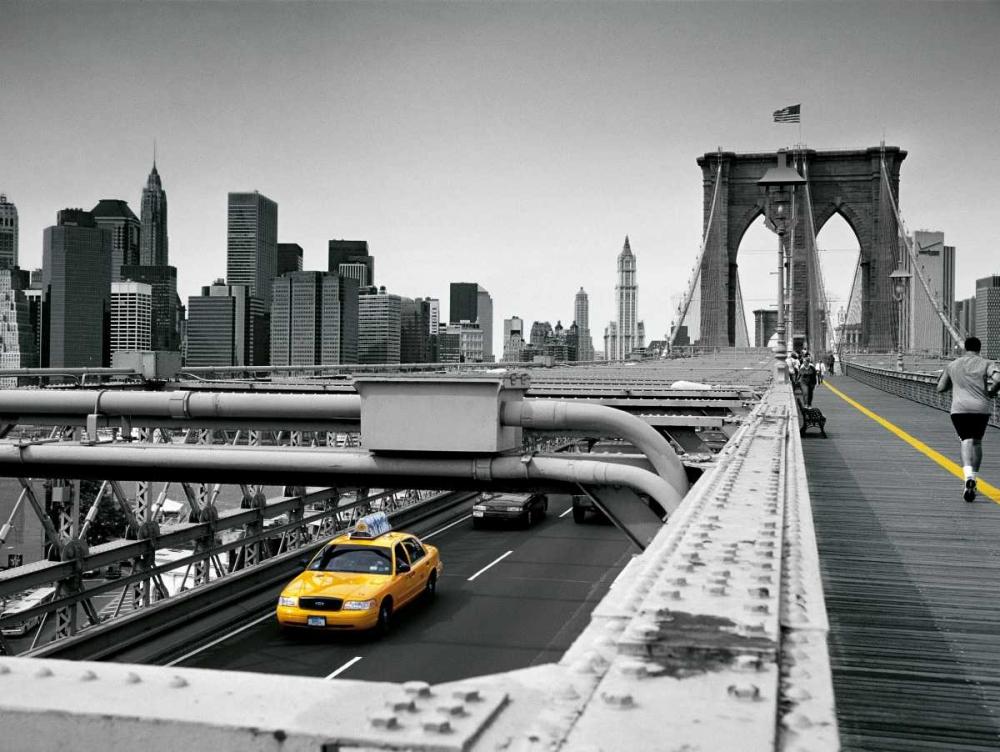 Yellow cab Reis, Thomas 87875