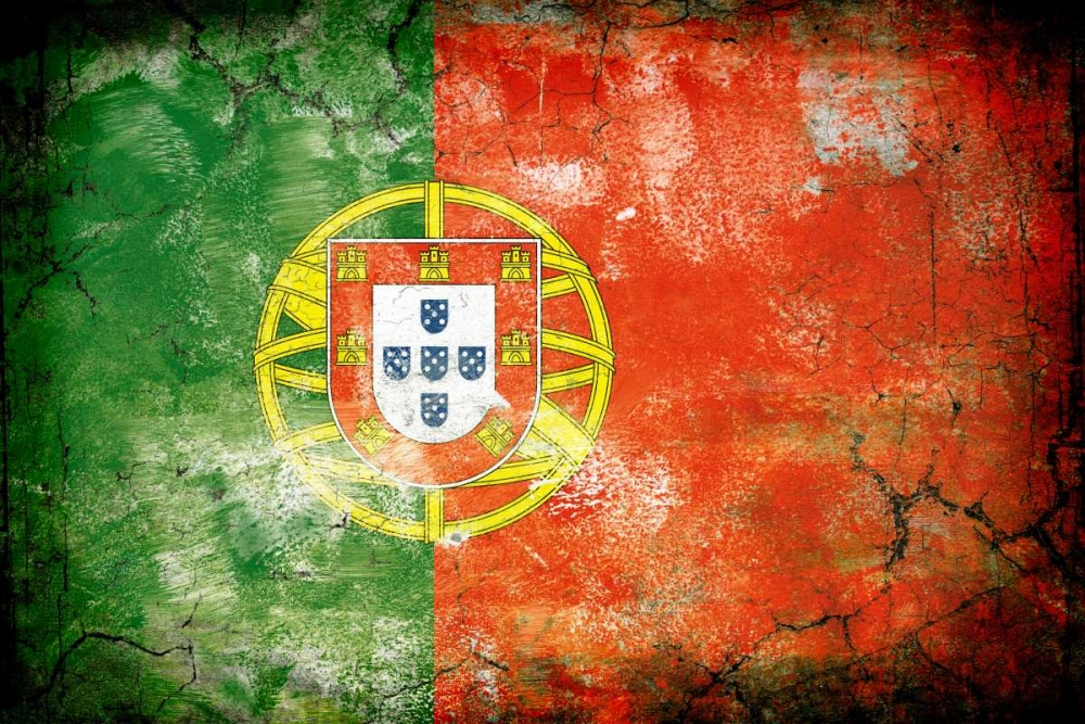 Portugal 1 Robins, John H. 28856