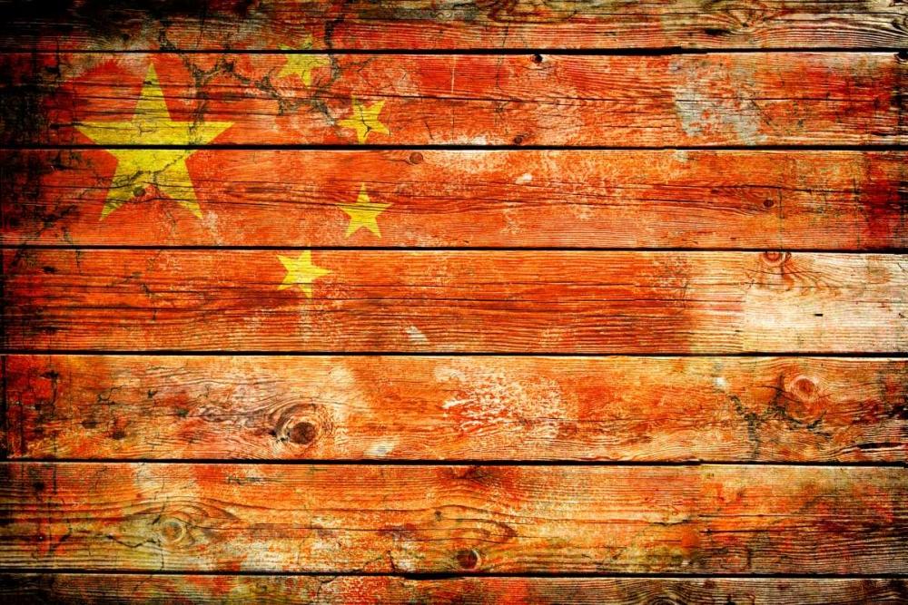 China 2 Robins, John H. 28869