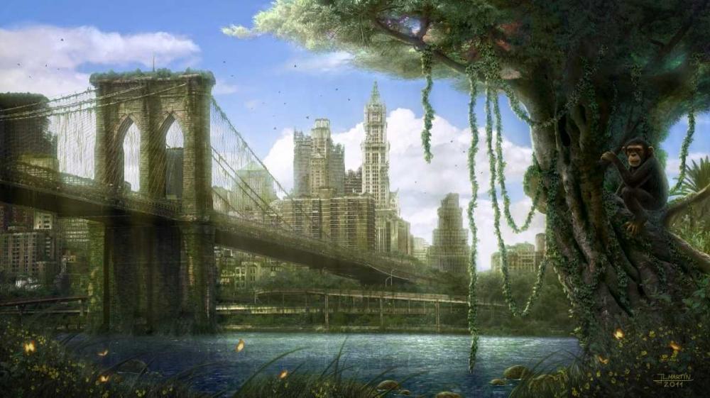 New York Jungle Martin, Jose Luis 28824