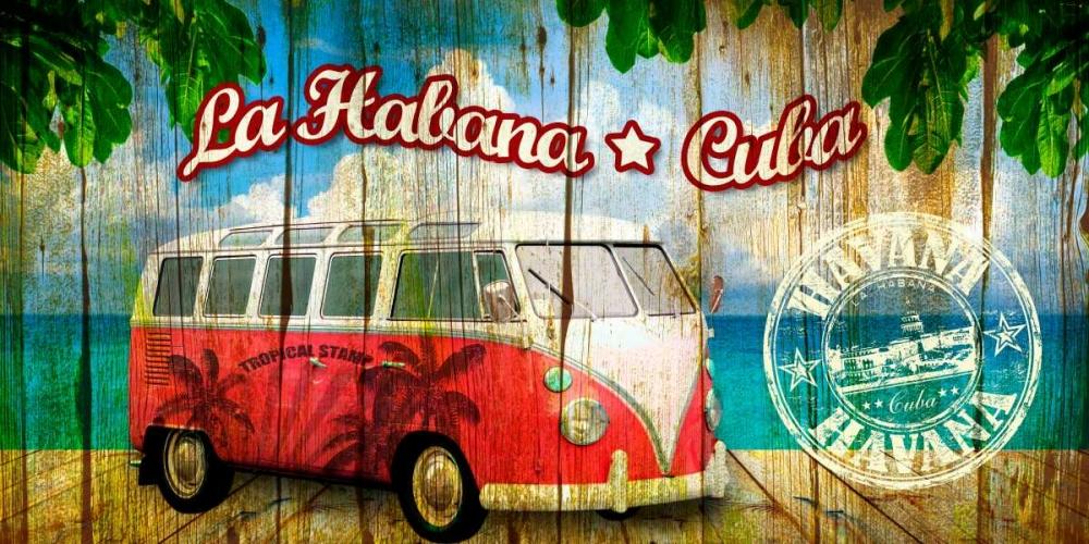 Van Havana Robert, Paul 28941