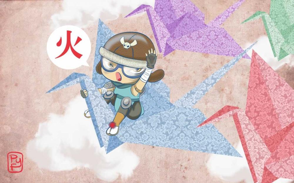 Origami Yuste, Patricia 28937