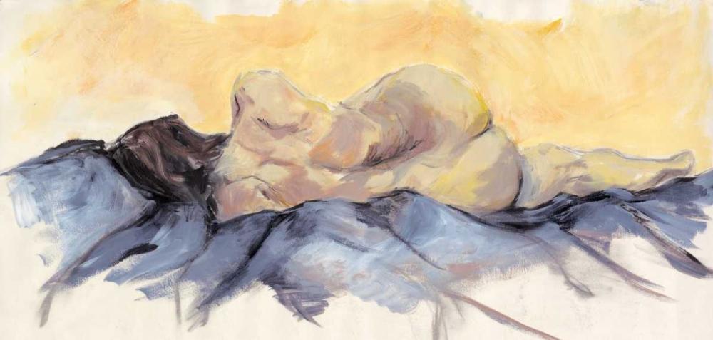 Nude II Seay, Anne 140638
