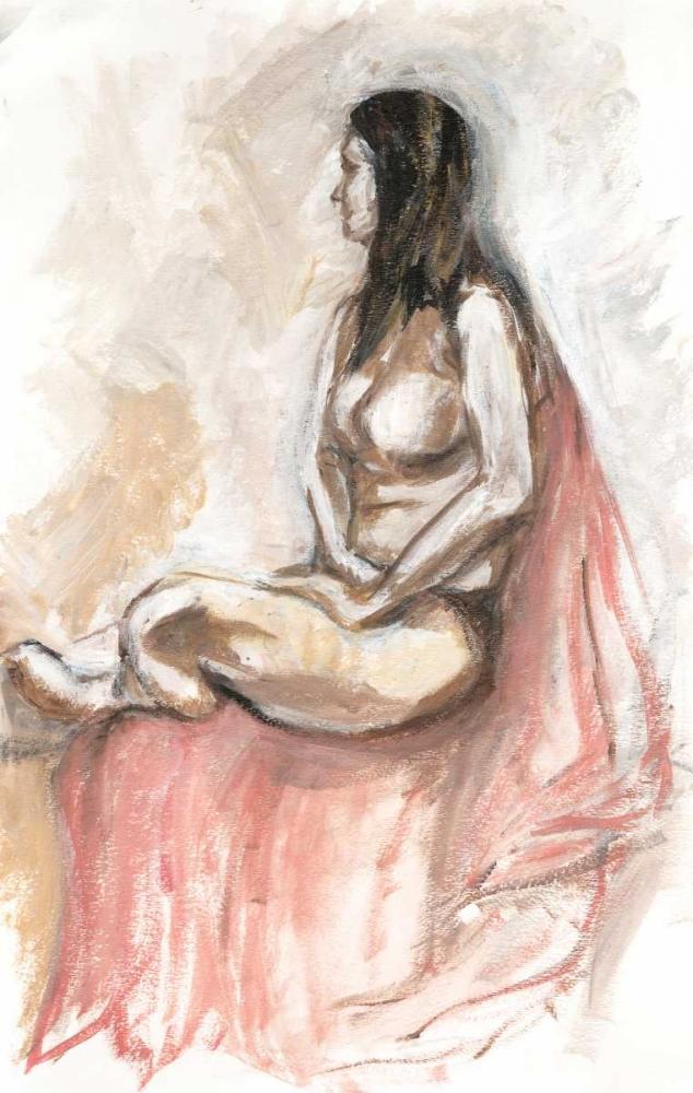 Nude III Seay, Anne 140639