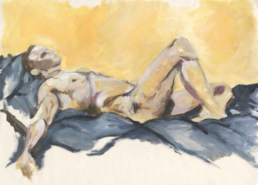 Nude VIII Seay, Anne 140643