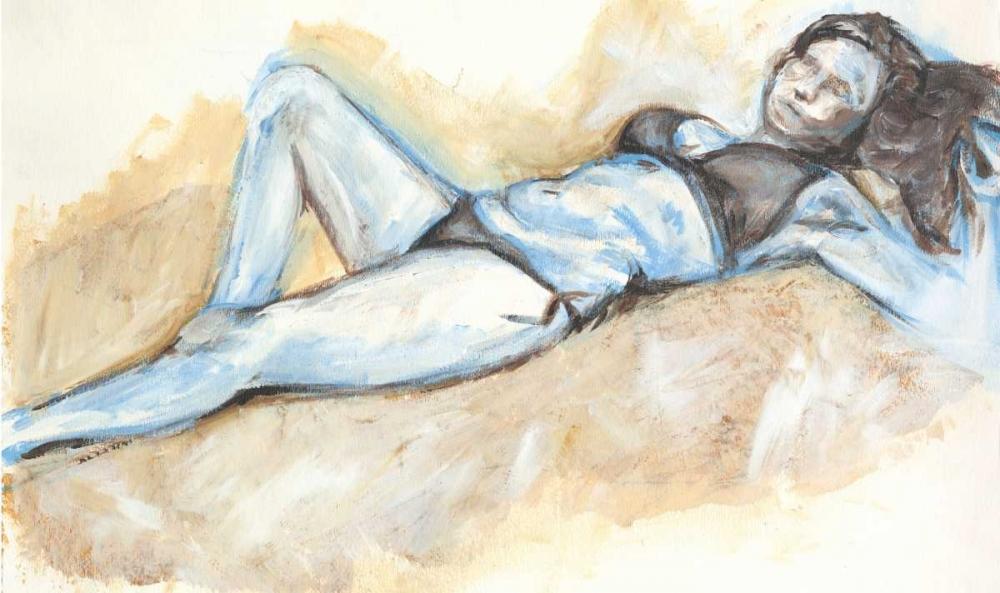 Nude IX Seay, Anne 140644