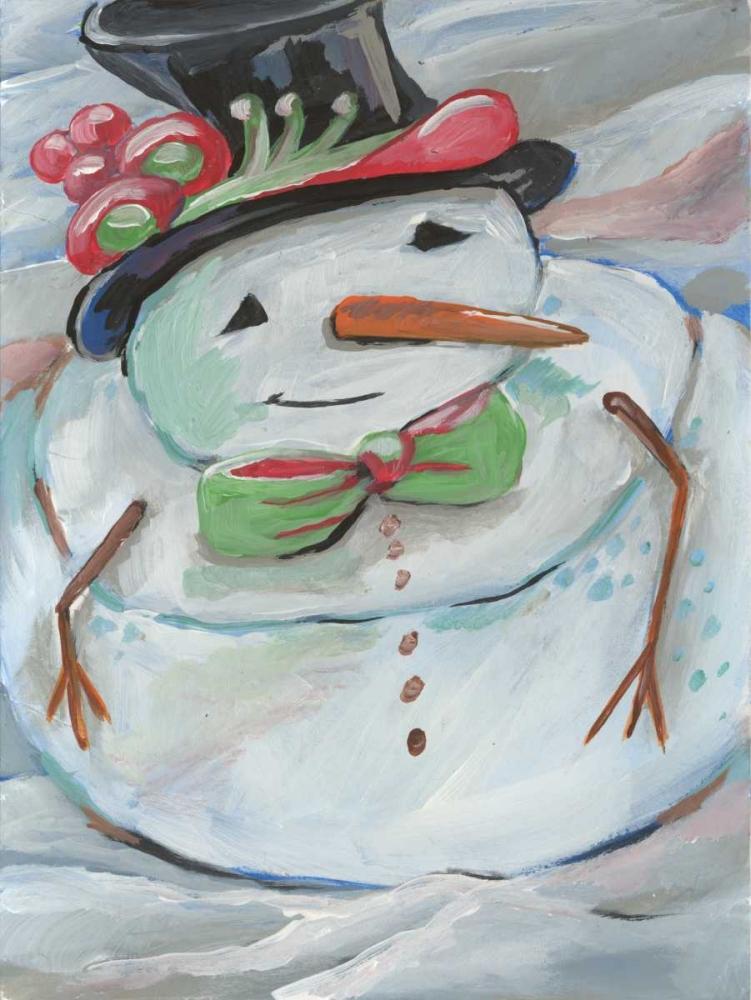 Snowman Seay, Anne 140651