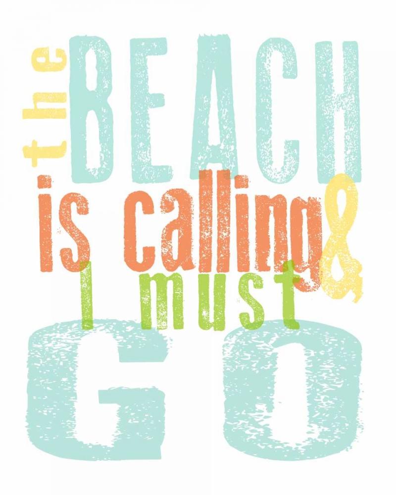 The Beach is Calling Rogosich, Alli 83038